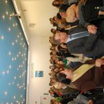 Uczestnicy Dnia Otwartego podczas wykładucy
