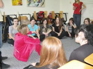 Warsztaty pedagogiczne w Kielcach