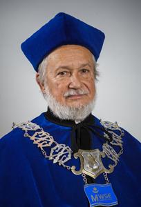 Jan Rajmund Paśko - Dziekan