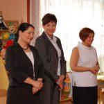 Kanclerz, wicekanclerz i dyrektor przedszkola
