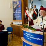 Inauguracja roku akademickiego - przemowa rektora