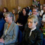 Inauguracja roku akademickiego - uczestnicy inauguracji