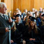 Inauguracja roku akademickiego - przemowa