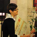 2012 Nagroda Tertila - wręczenie nagrody