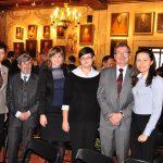 2012 Nagroda Tertila - zaproszeni goście