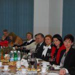 Rada patronacka - uczestnicy