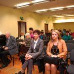 Spotkanie z Longin Pastusiak - uczestnicy spotkania