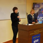 Spotkanie z Longin Pastusiak - przemowa