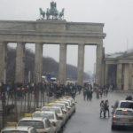 Targi w Berlinie - Berlin
