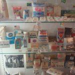 Targi w Berlinie - Muzeum Cukru