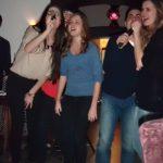 Karaoke - uczestnicy