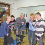 Metody twórczej resocjalizacji – szkolenie