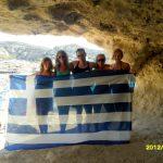 Praktyki w Grecji - praktykanci