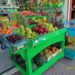 Praktyki w Grecji - stoisko