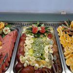 Praktyki w Grecji - jedznie