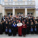 Promocja absolwentów
