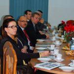 Spotkanie Rady Patronackiej