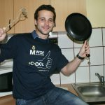 2013 – Cooking evening
