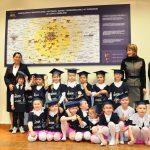 Sympozjum pedagogiczne - dzieci