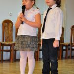 Sympozjum pedagogiczne - dzieci na scenie