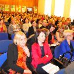 Sympozjum pedagogiczne - uczestnicy