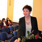 Sympozjum pedagogiczne - Renata Mielak