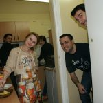 Wspólnie w kuchni
