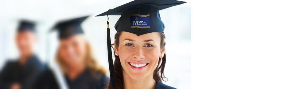 MWSE to bezpieczny wybór dla kandydata na studia