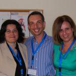 Konferencja w Atenach
