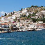 Greckie wybrzeże