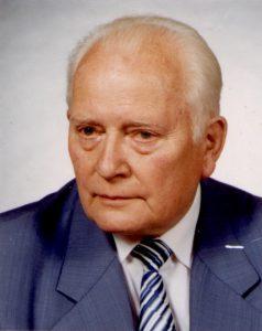 prof. dr hab. Leszek Kałkowski