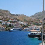 Port grecki