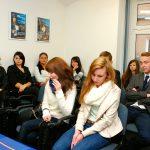 Praktyki na Wyspach Kanaryjskich Rozmowy kwalifikacyjne - uczestnicy rozmów kwalifikacyjnych