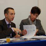 Praktyki na Wyspach Kanaryjskich Rozmowy kwalifikacyjne - prowadzący rozmowy