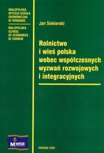 Rolnictwo i wies polska
