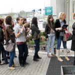Wizyta studyjna w Zakładzie Karnym w Tarnowie