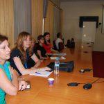 Uczestnicy konferencji w sali wykładowej podczas warsztatów metodycznych