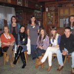 Warsztaty pedagogiczne TTPS - zdjęcie grupowe