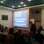 Wykład otwarty prof mwse dr hab Janusza Morbitzera