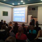 Wykład otwarty prof mwse dr hab Janusza Morbitzera 2