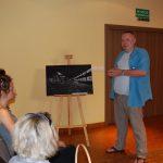 Przewodniczącym Jury był fotograf Andrzej Tylko