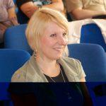 mgr Karolina Chrabąszcz jedna z organizatorek spotkania