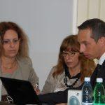 Przygotowanie do wykładów prof. Vicky Katsoni (Ateny), prof. Elisabete Rodrigues (Funchal) oraz mgr Radosław Pyrek