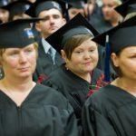 Absolwenci kierunku Pedagogika
