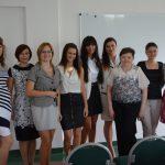 Zarządzanie w edukacji - grupa seminaryjna dr Renaty Smoleń