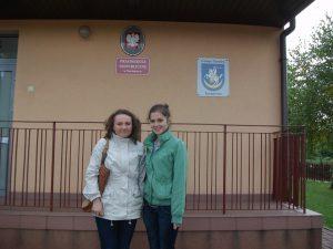 Paidagogos z wizytą w Tarnowcu