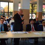 Konferencję podsumował dyrektor Stanisław Dydusiak z PUP