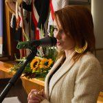 Przemówienia przewodniczącej RUSS Agnieszka Gibes