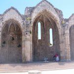 Rodos - Stare Miasto