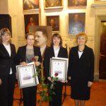 Nagroda Tertila ponownie w MWSE